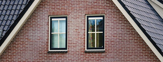 kunststof kozijnen montage Tilburg